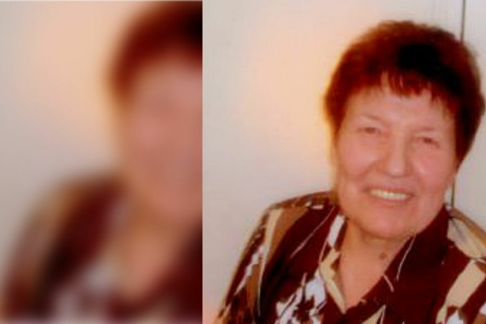 Zinaida Kopylova aus Hadamar ist seit dem 28. März spurlos verschwunden.
