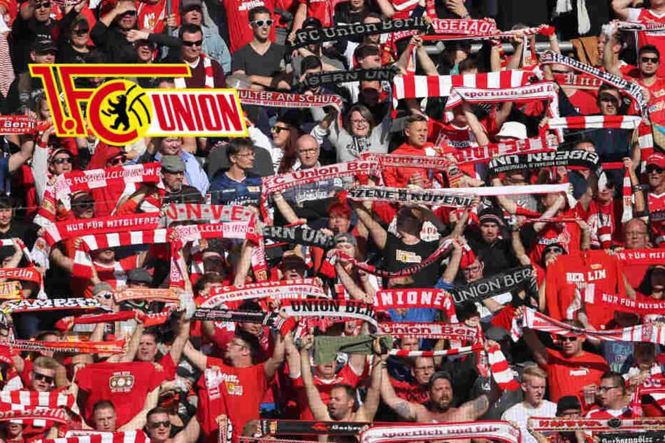Skurriler Test gegen Basel: Warum fuhren 150 Union-Fans trotz Heimspiels in die Schweiz?