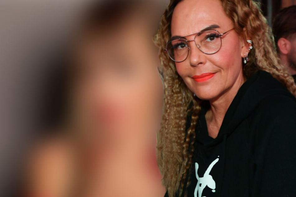 Natascha Ochsenknecht rockt das Netz mit neuem Look: Mit diesem Star vergleichen sie die Fans
