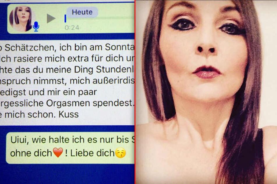 Die Rache der Fürstin! Helena veröffentlicht intime Sex-Nachricht von Ennesto