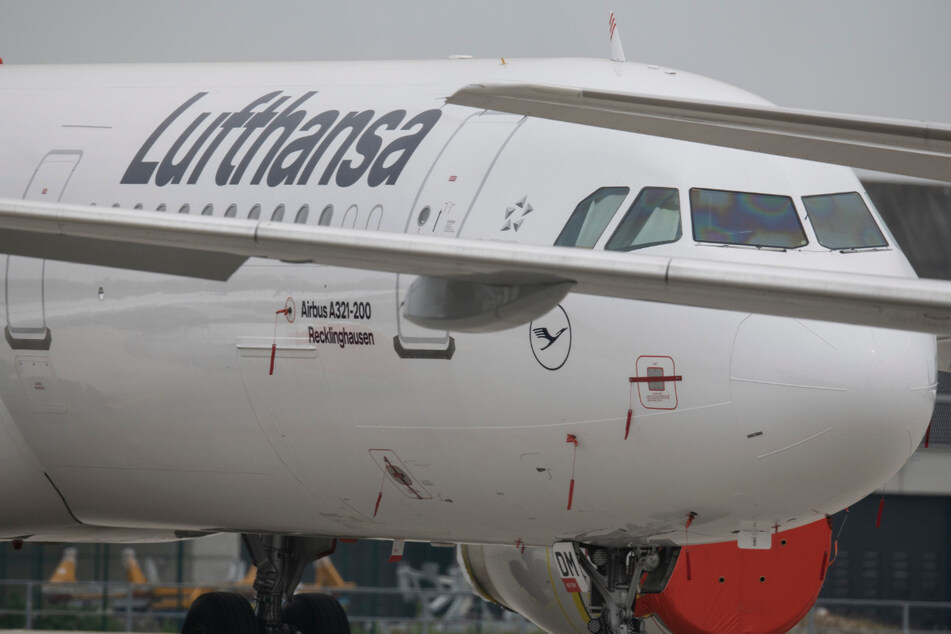 Neun Milliarden Euro Staatshilfe sollen der Lufthansa durch die Corona-Krise helfen.