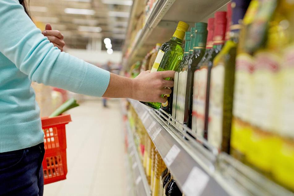 Sehr gute Olivenöle sind nicht billig, aber ihren Preis wert - vorausgesetzt, sie sind echt.