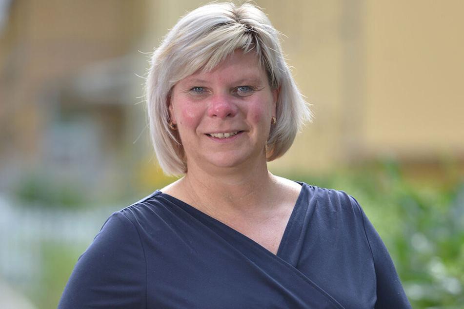 Mandy Zubrytzki (46) übernimmt für die CDU das Mandat von Michael Walter (48).