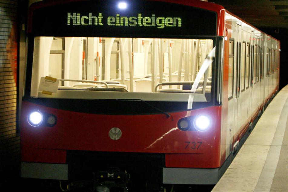 Nach Horror-Tat an Heiligabend: Haftbefehl gegen mutmaßlichen U-Bahn-Schubser!