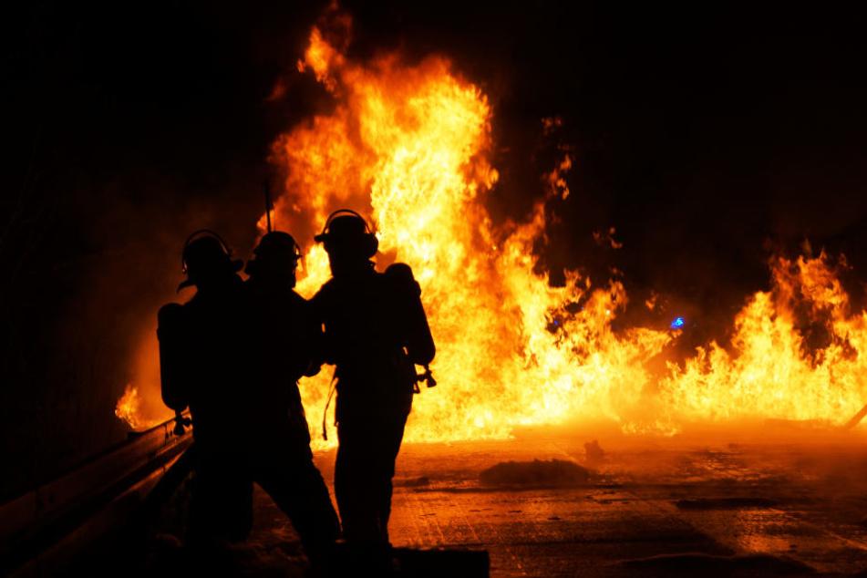Laut Vodafone ist es bundesweit der erste Einsatz von Bodycams bei der Feuerwehr. (Symbolbild)