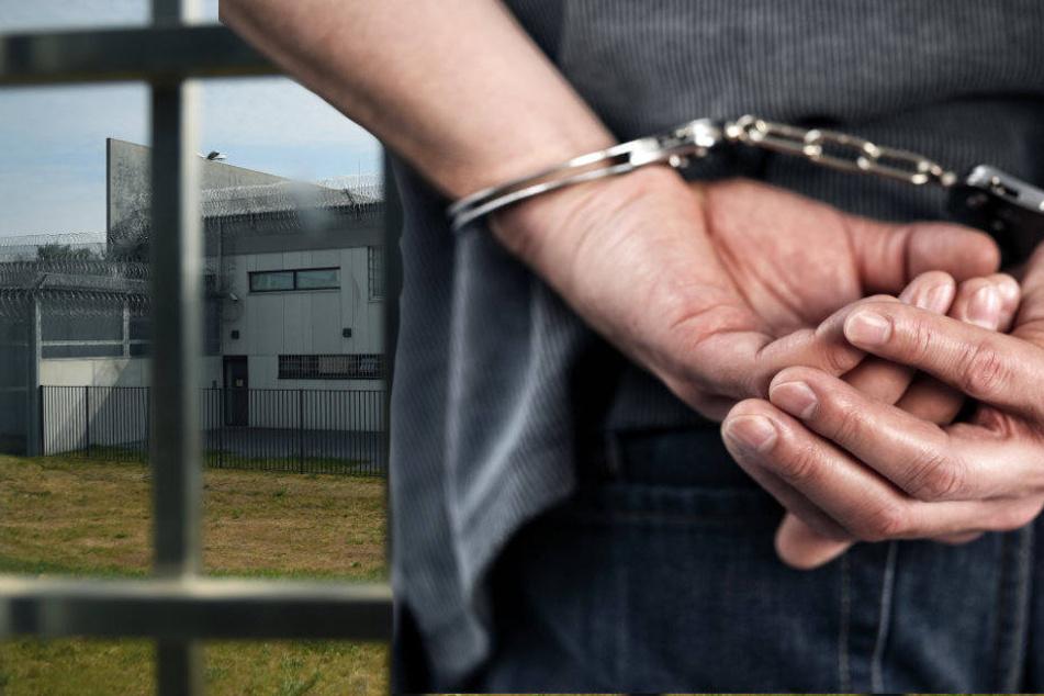 Mann gibt falschen Namen an und landet unschuldig hinter Gittern