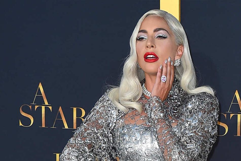Verplappert! Lady Gaga hat sich heimlich verlobt