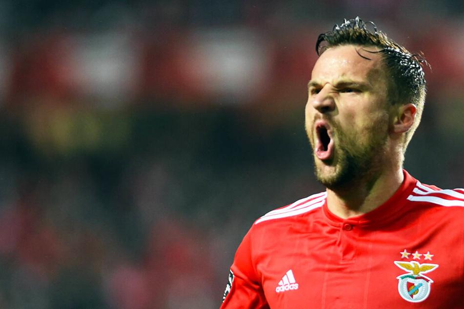 10:0! Benfica Lissabon mit sensationellem Kantersieg