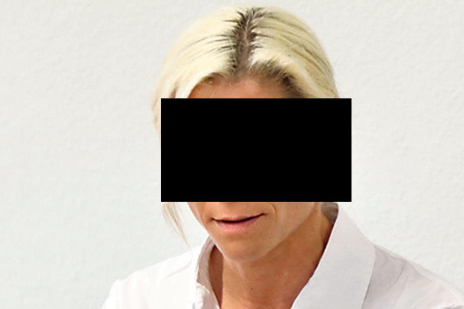 Ihr Ehrgeiz nach einem perfekt durchtrainierten Körper brachte Tanja A. (40)  beinahe ins Gefängnis.