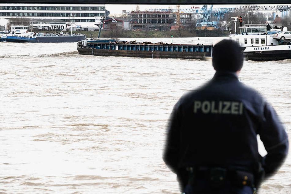 Die Leiche eines Mannes, der in Düsseldorf verschwand, wurde erst in Holland wiederentdeckt.
