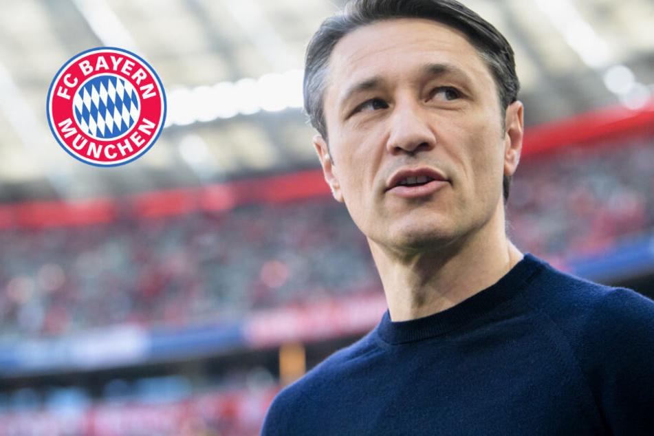 Entspanntes Osterfest beim FC Bayern, Kovac warnt vor Bremer Rache im Pokal