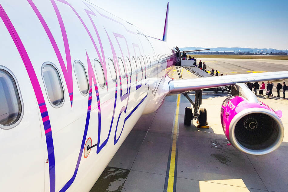 Europäische Airline startet Billig-Flug-Abo