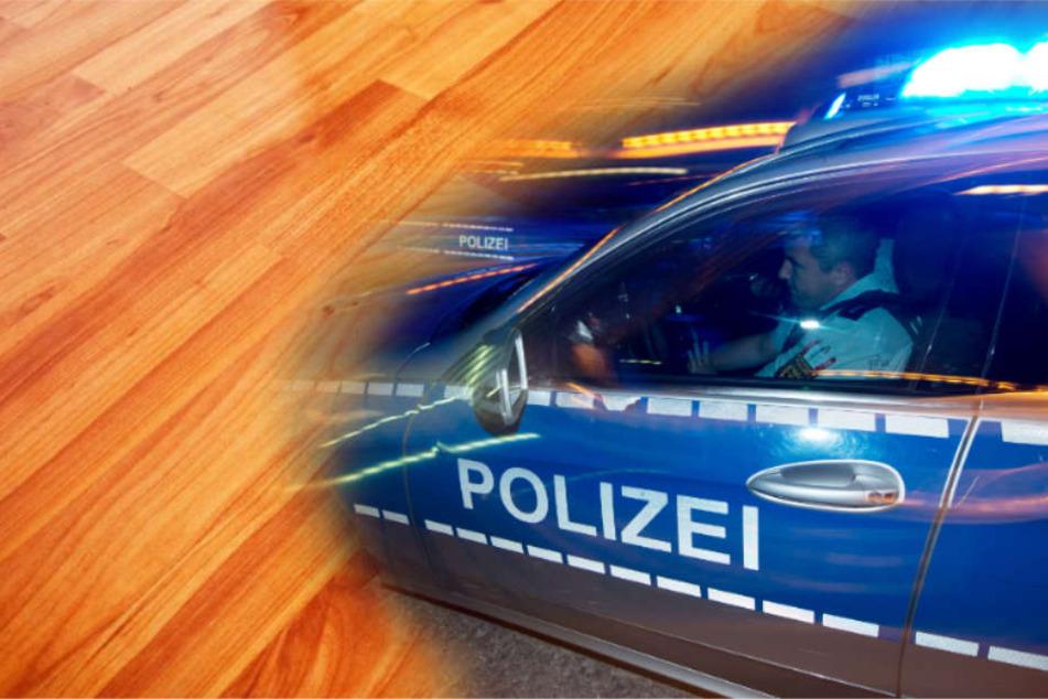Über eine halbe Tonne Parkettboden haben Unbekannte in Feuerbach geklaut. (Symbolbild)