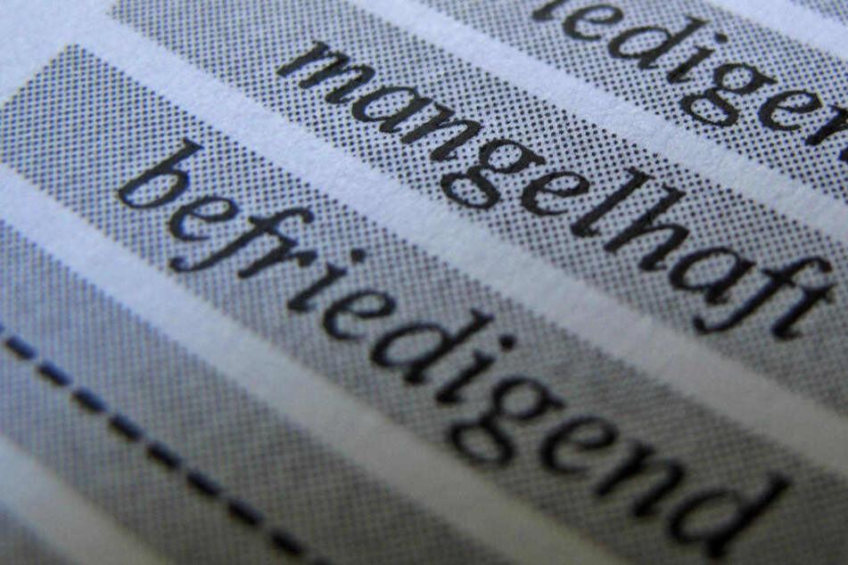 Krass! So schlecht beurteilen Schulleiter in NRW das Schulsystem