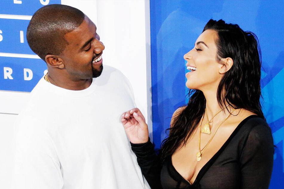 Kim Kardashian zum vierten Mal Mutter, doch ihr Baby brachte eine andere Frau zur Welt!