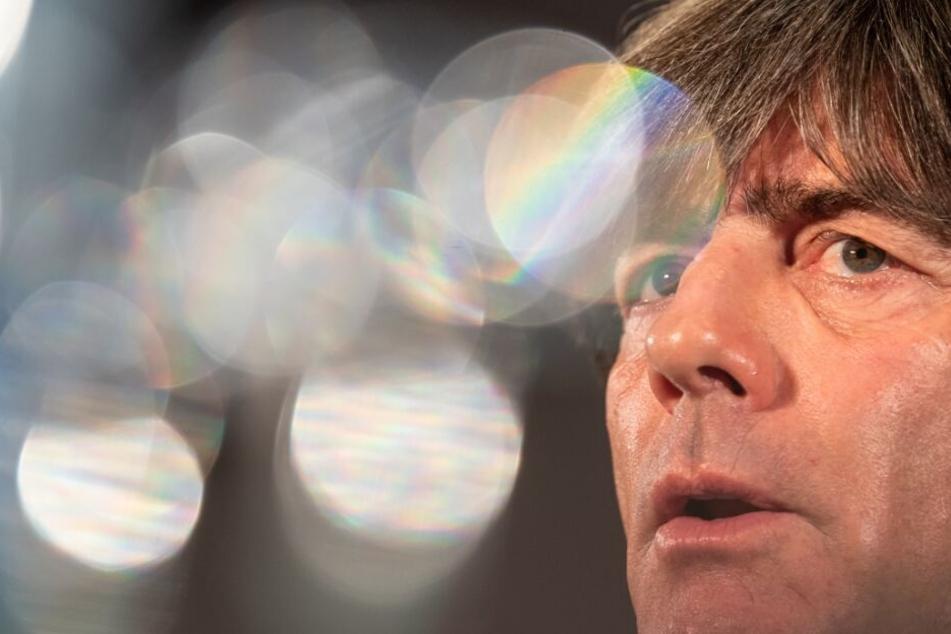 Nach Ausbootung von Bayern-Trio: Wer schafft es in den DFB-Kader von Jogi Löw?