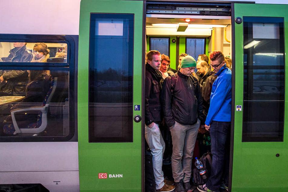 Bus- und Bahnfahren wird bald viel teurer im MDV