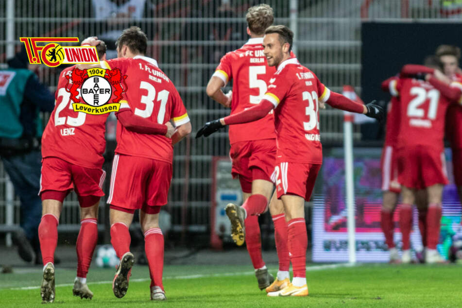 Union Berlin triumphiert und steht nach Sieg über Leverkusen auf Champions-League-Platz!
