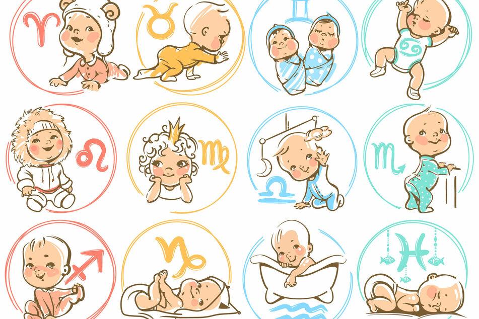 Horoskop heute: Tageshoroskop kostenlos für den 11.09.2020