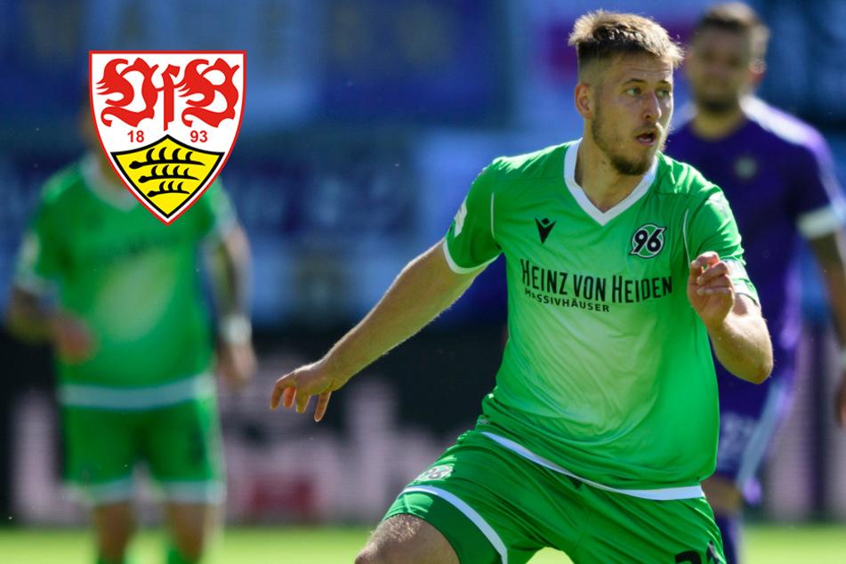 Vertrag unterzeichnet: Waldemar Anton wechselt zum VfB Stuttgart