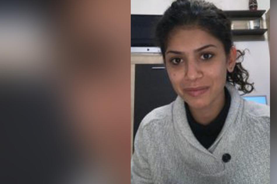 Mirisa (28) wird vermisst: Wer kann der Polizei bei der Suche helfen?
