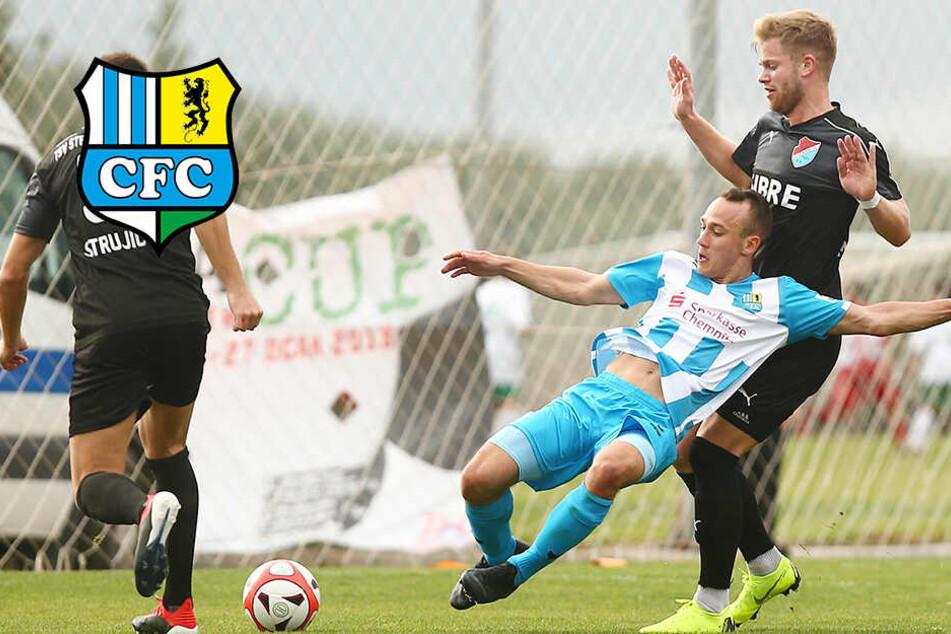 CFC dreht Spiel und besiegt Steinbach