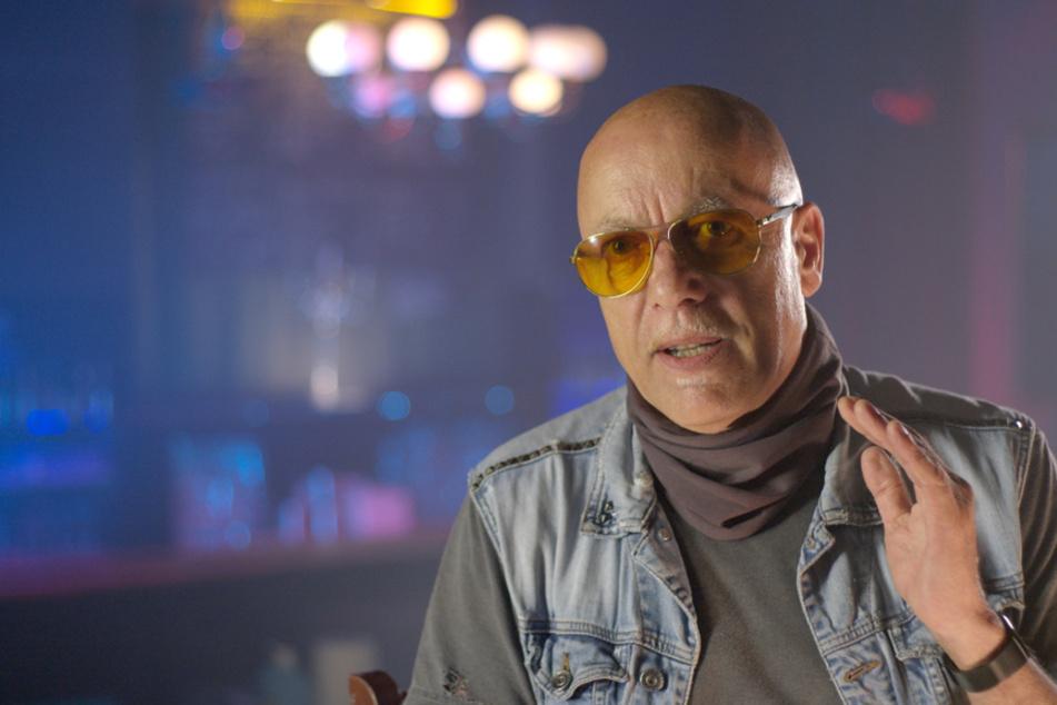 """Der Song """"Am Fenster"""" mit seinem markanten Geigenmotiv machte Toni Krahl (71) und seine Band """"City"""" 1977 über die Grenzen der DDR hinaus bekannt - er brachte der Band aber nur 1050 OST-Mark..."""