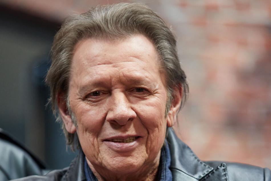 Im Alter von 64 Jahren starb Schauspieler Jan Fedder in Hamburg. (Archivbild)