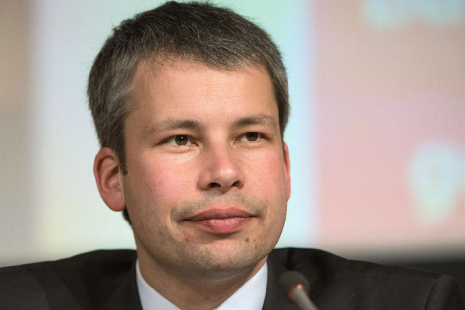 Steffen Bilger kündigte an, dass die deutschen Messstellen überprüft werden sollen.