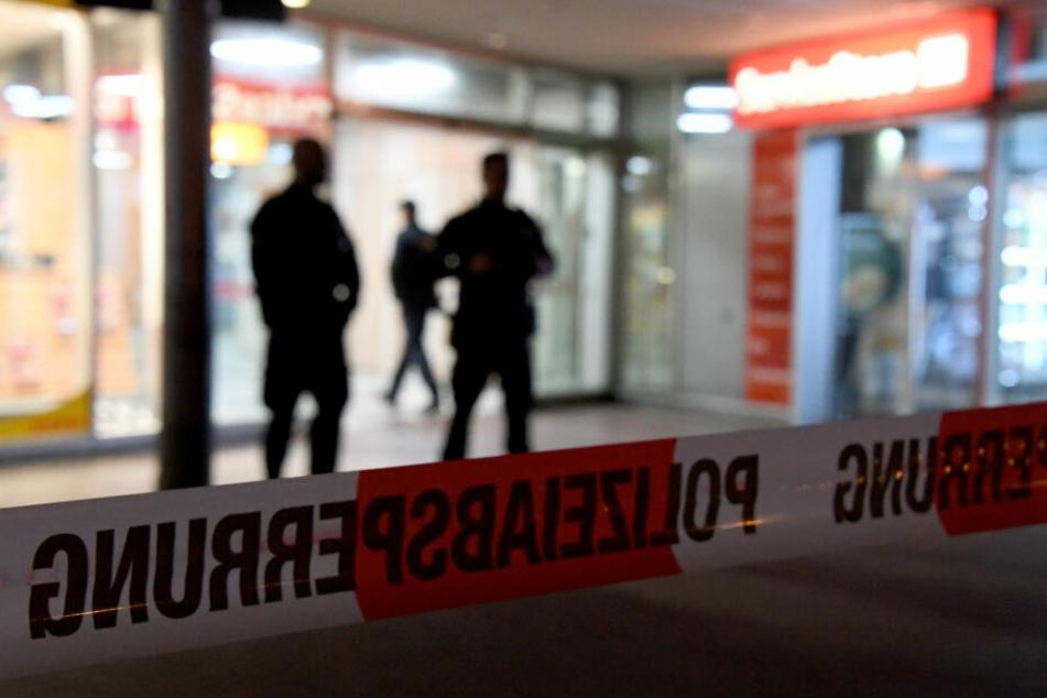 In Neumünster wurde Anfang vergangenen Jahres ein Anschlag angedroht. Absender: Nationalsozialistische Offensive