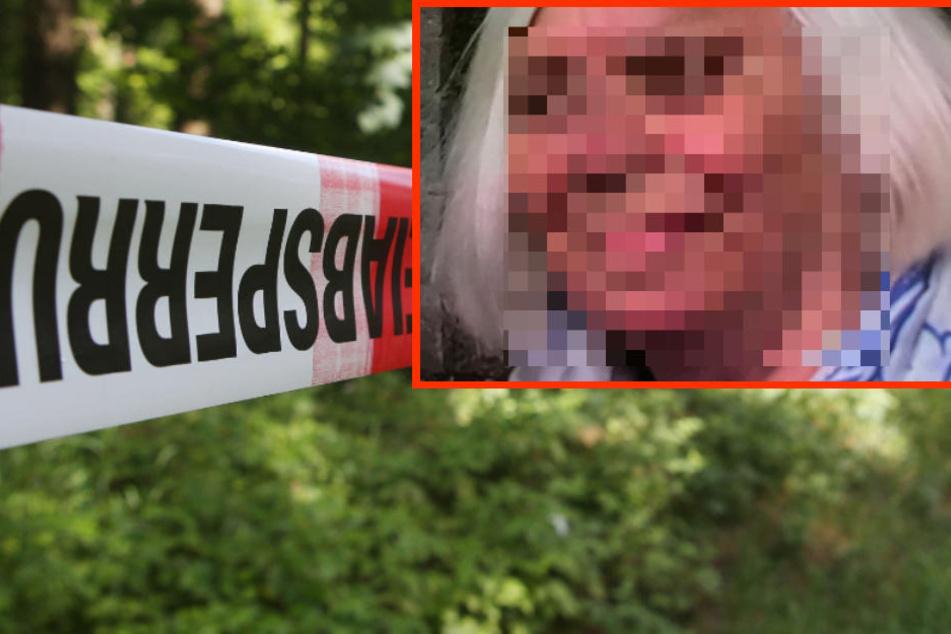Nachdem die Leiche einer verstümmelten 72-Jährigen gefunden wurde, schweigt der Tatverdächtige.