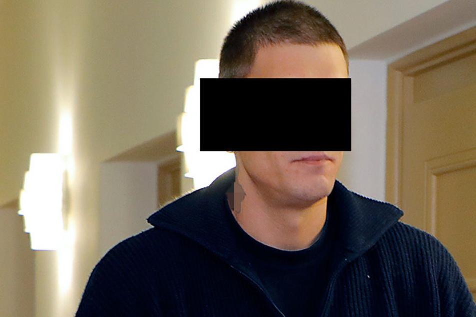 Nach fast 13 Jahren Knast: Brutalo prügelte sich zurück in die Zelle