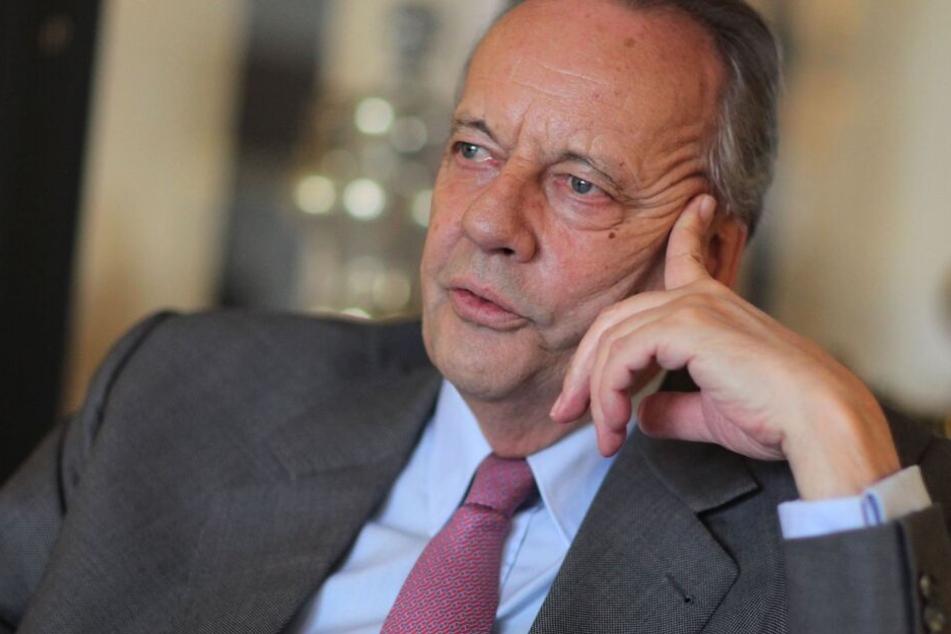 Schichtwechsel bei Dr. Oetker: August muss Vorsitz abgeben