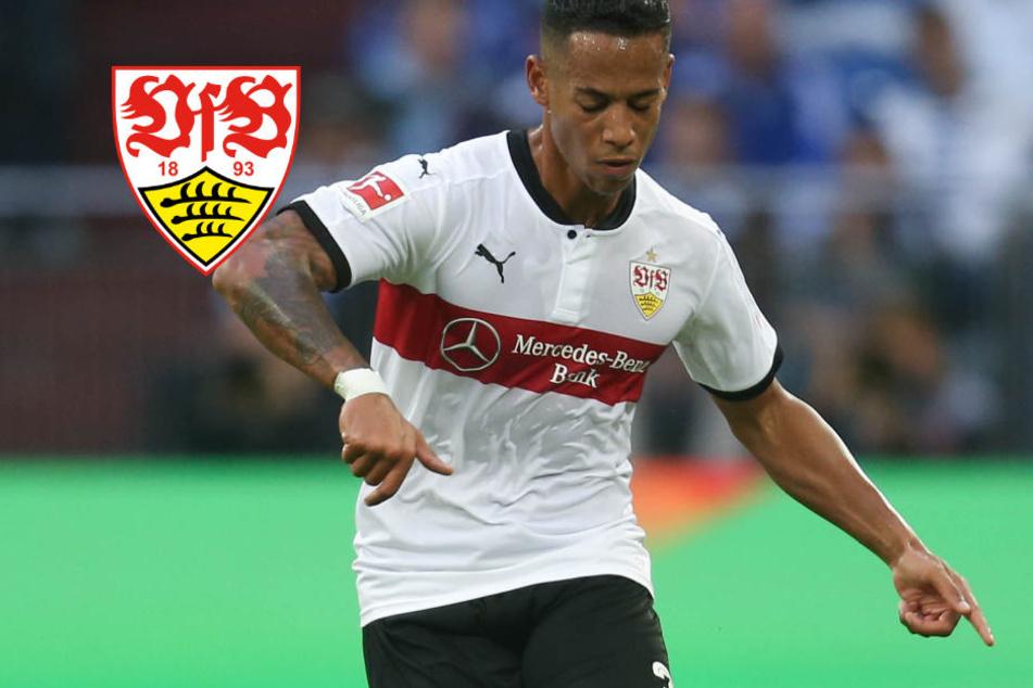Der VfB muss im DFB-Pokal ohne Aogo punkten