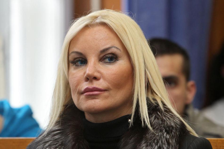 Kurz vorm Dschungelcamp trennte sich Tatjana Gsell (46) von ihrem Freund und Manager Herbert Schmitz (67).