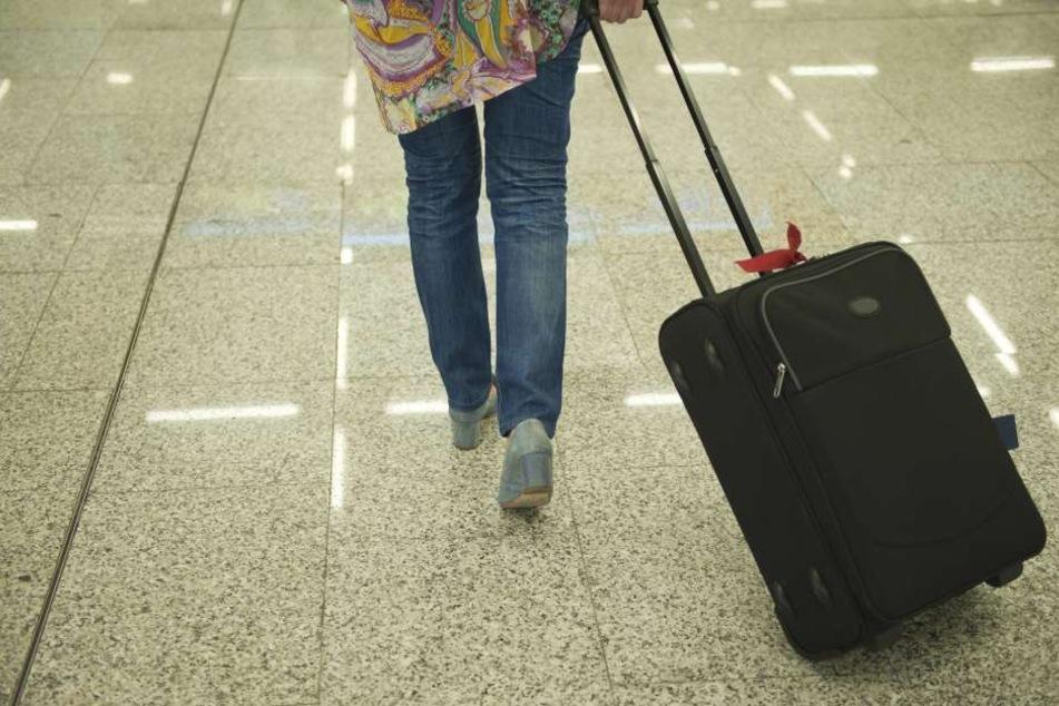 Zollbeamte des Grazer Flughafens staunten nicht schlecht, als sie im Koffer einer Marrokanerin die Gedärme ihres Mannes entdeckten (Symbolbild).