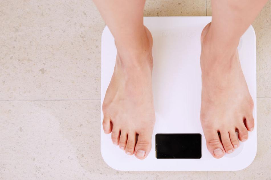 Wie man ohne extreme Diäten Gewicht verliert