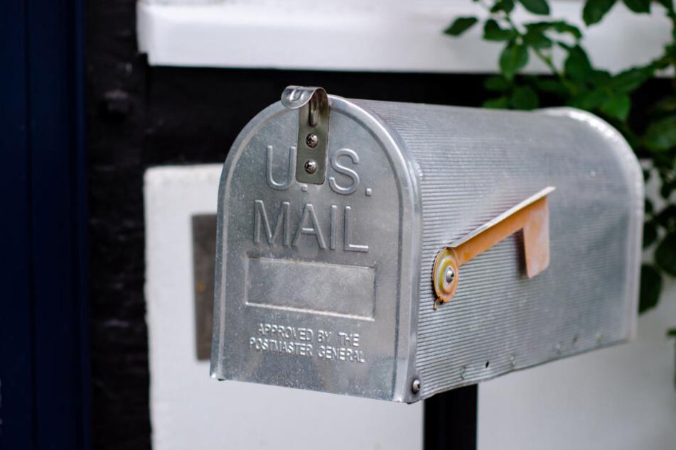 Die Briefkästen vieler Bewohner von Chesapeake blieben leer. (Symbolbild)