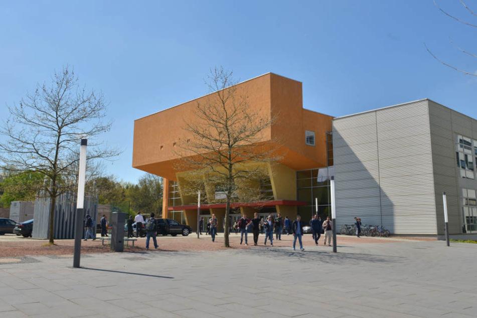 An der TU Chemnitz gibt es bald mehr Auswahl bei den Studiengängen.