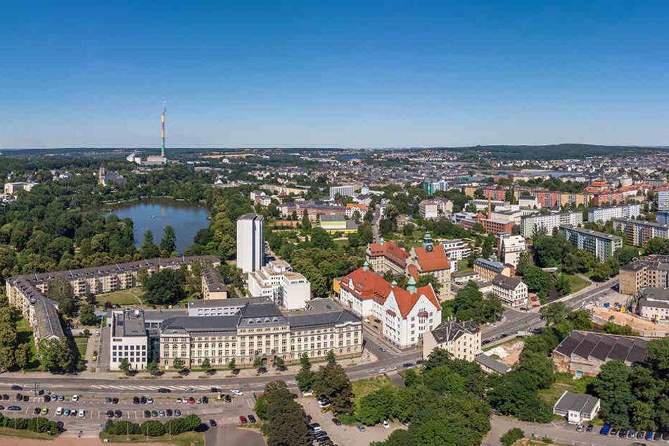 Zehn Parteien auf dem Wahl-Prüfstand: Wie könnte Chemnitz in fünf Jahren aussehen?