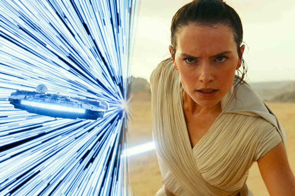 """Pure Gänsehaut! Neuer Trailer zu """"Star Wars: Der Aufstieg Skywalkers"""" verbindet alle neun Episoden"""