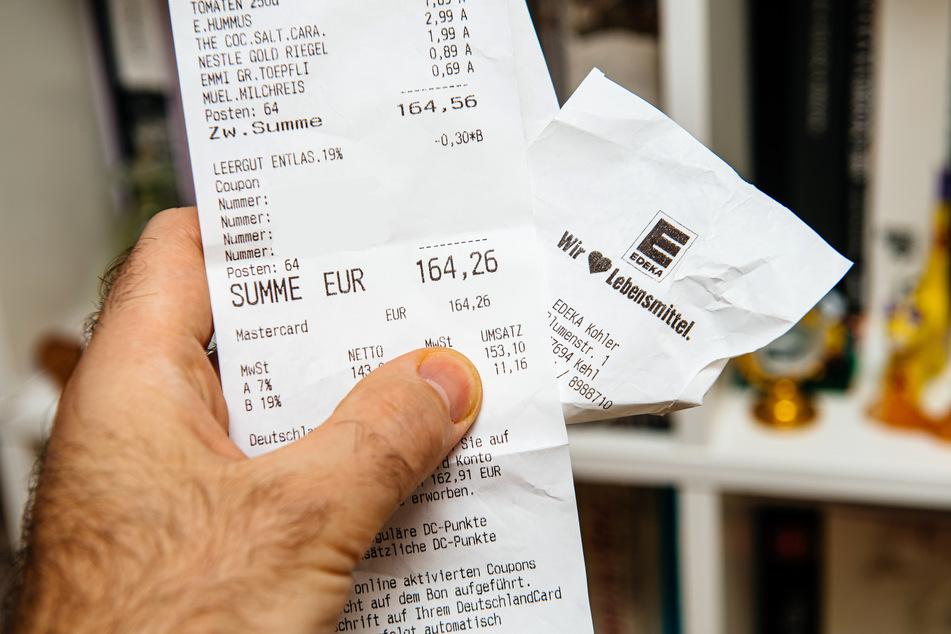 Preise in NRW bleiben stabil: Diese Waren wurden billiger