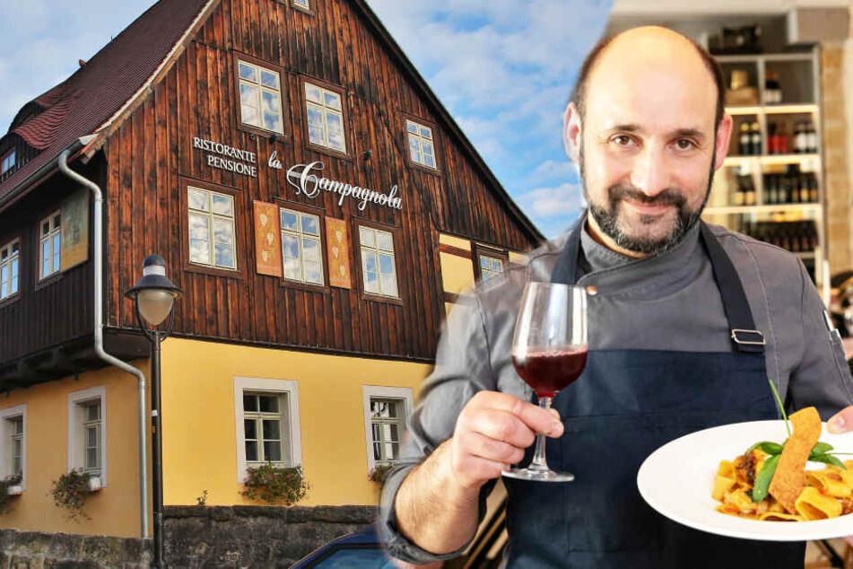 Promi-Wirt tot an der Elbe gefunden: Was wird jetzt aus seinen Restaurants?