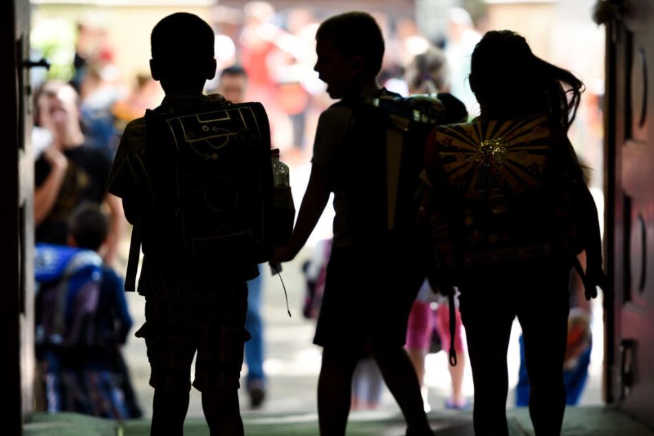 Extra-Kurs für Kinder mit schlechtem Deutsch soll Pflicht werden