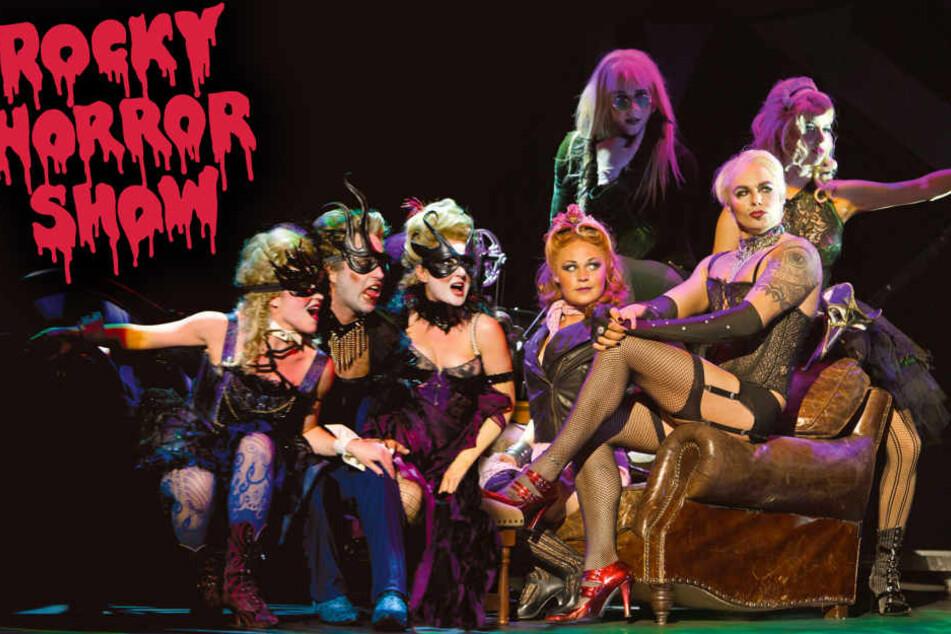 Rocky Horror Show Bielefeld