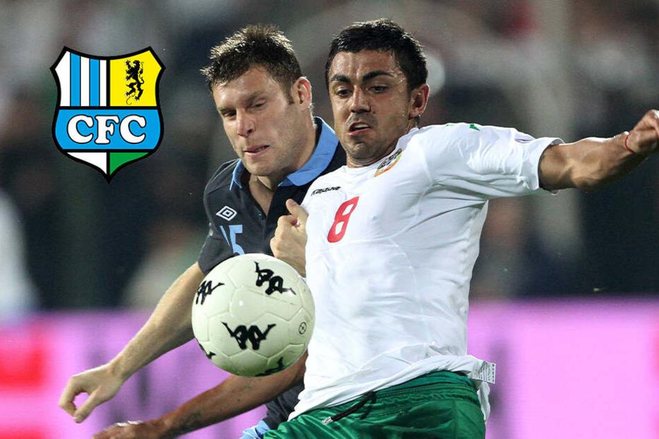 CFC testet zwei Mal gegen Union, Sarmov spielt im Wembley!