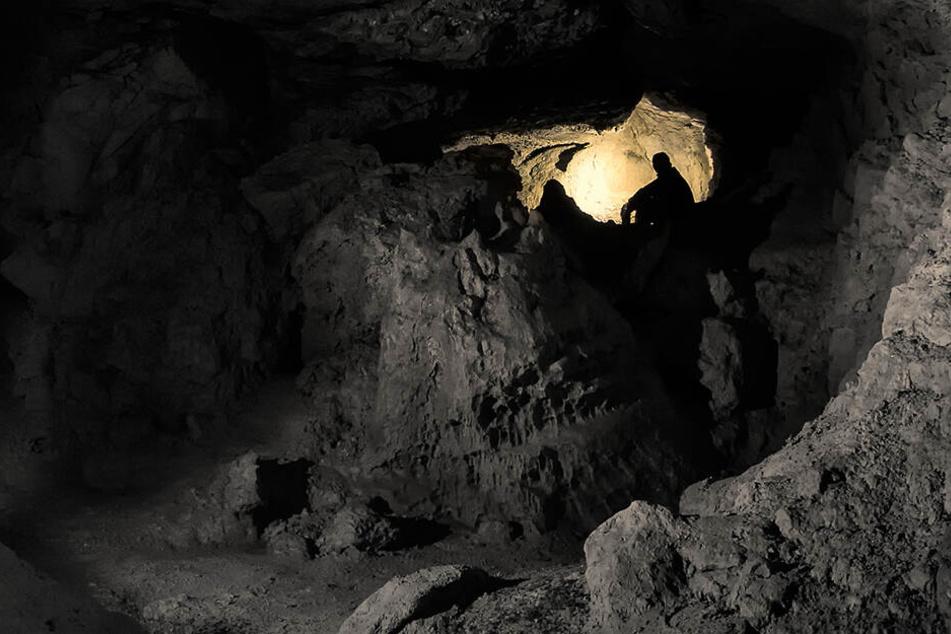 Höhlen-Drama in 650 Metern Tiefe! 21-Jähriger erst nach Tagen befreit