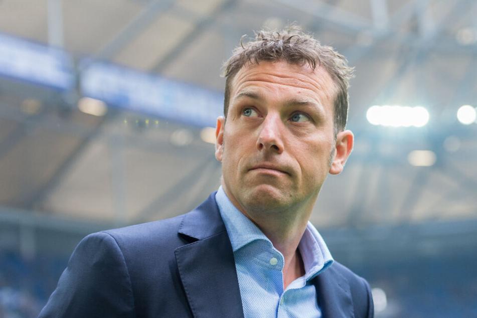 Wäre mit Serge Gnabry die Amtszeit von Markus Weinzierl auf Schalke etwa anders verlaufen?