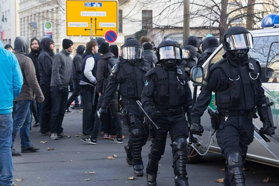 Polizist aus Sachsen will Klärung vor Gericht: Ist die Pause in Uniform eigentlich Arbeitszeit?