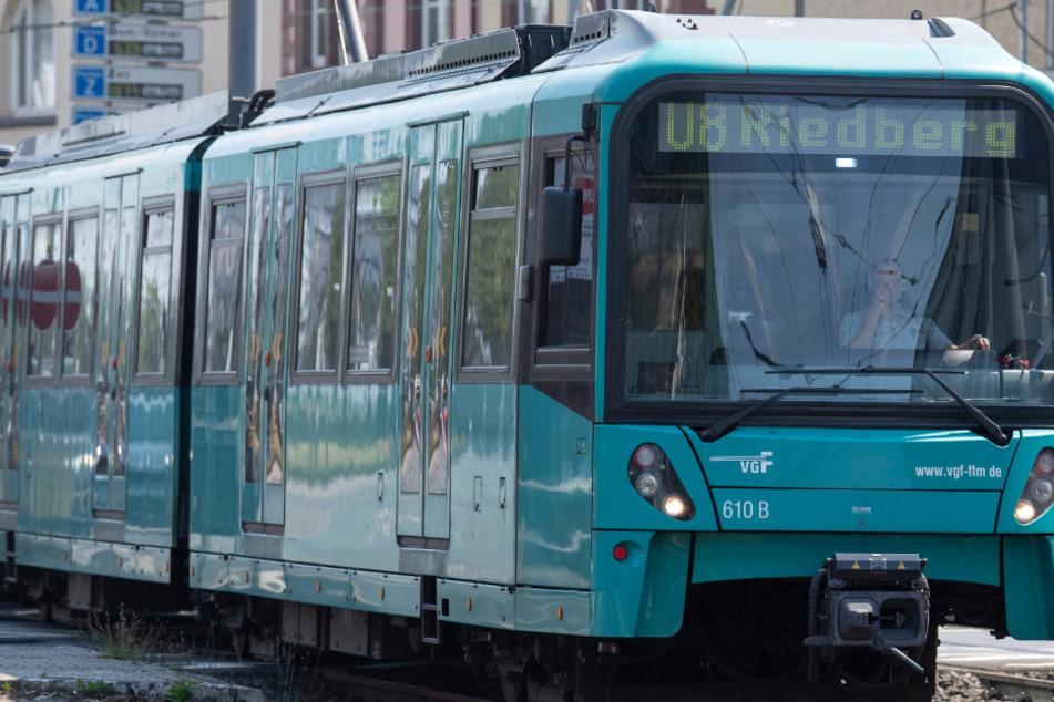 Frankfurt: Nach Unfall in Frankfurt: Zentrale U-Bahn-Linien gesperrt